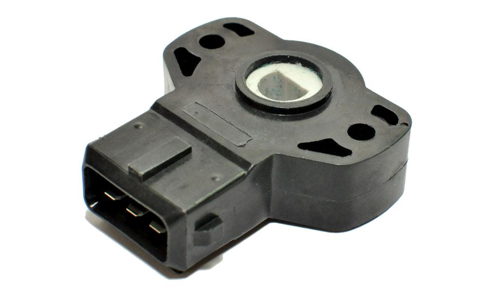 Throttle Position Sensor Rover Style Dtafast