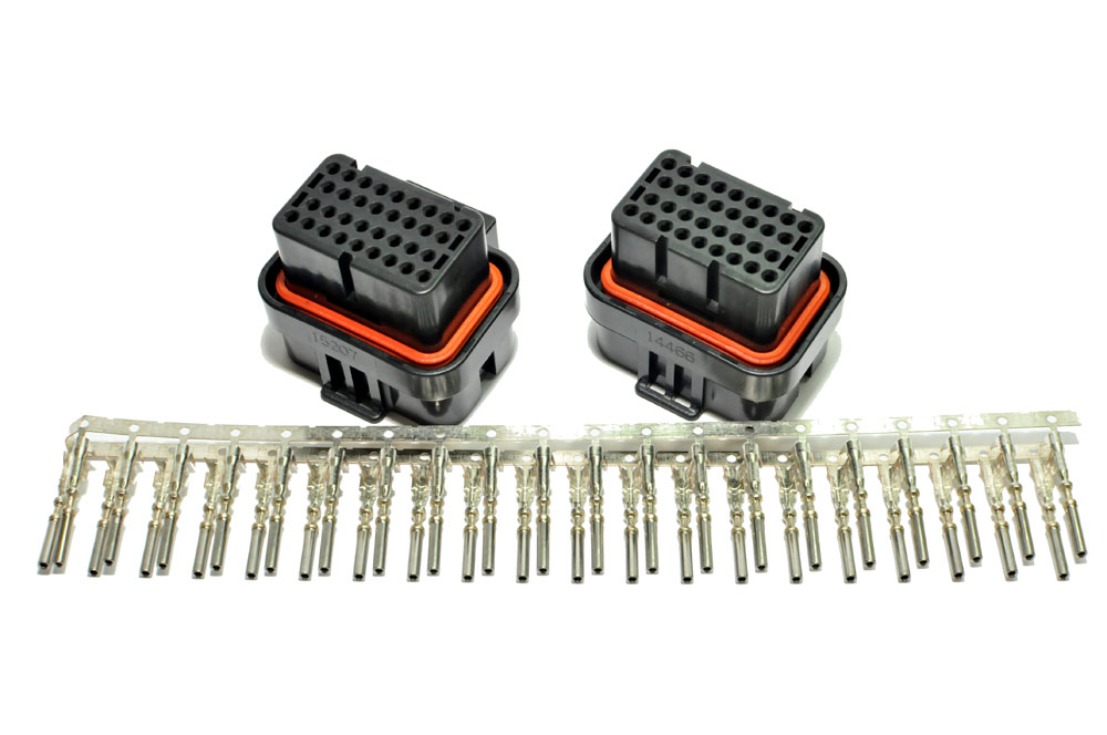 S60 S80 And S100 Connector And Pins Dtafast