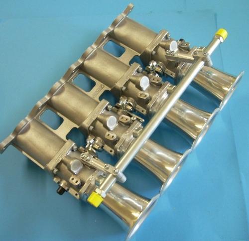 4g93 Engine Proton Wira: Mitsubishi/Proton 4G93-SF45 Throttle Body Kit