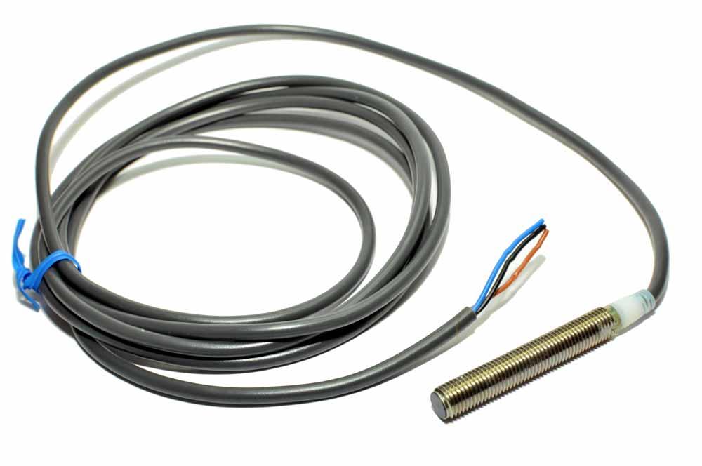 Threaded Wheel Speed Sensor – DTAFast